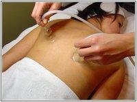 Body Shaping - wykonywanie zabiegu