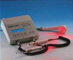 Laseroterapia - urządzenie