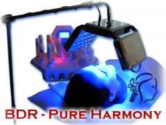 BDR Pure Harmony - wykonanie zabiegu
