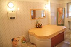 Pomieszczenie z Jacuzzi