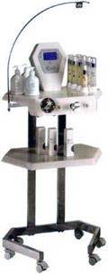 Mezoterapia - urządzenie do wykonywania zabiegu