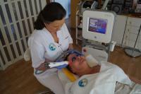 Test nowych urządzeń w Centrum Zdrowia i Urody w Redzie - 01