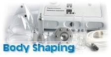 Body Shaping - likwidacja cellulitu